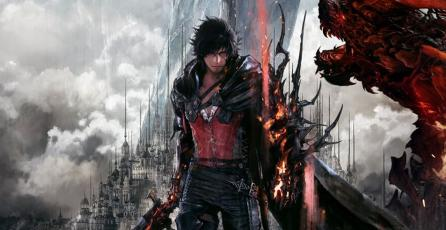 <em>Final Fantasy XVI</em> tendrá una historia llena de guerras y venganzas