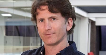 Howard: es difícil imaginar que <em>The Elder Scrolls VI</em> sea exclusivo de Xbox