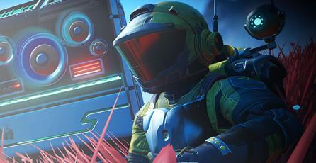 <em>No Man's Sky</em> llegará a PS5 y Xbox Series X|S con todas estas mejoras