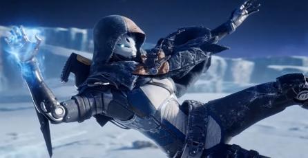 Destiny 2: Beyond Light - Tráiler de Lanzamiento