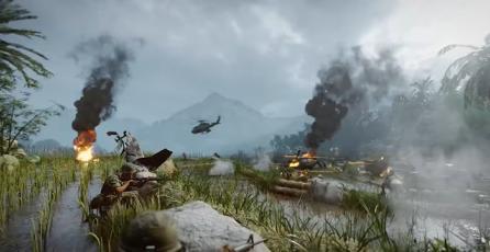 Call of Duty: Black Ops Cold War - Tráiler Características en PC