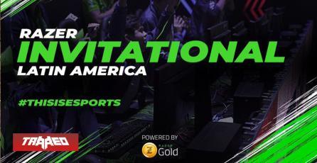 Razer anuncia torneo latinoamericano de CS:GO, PUBG Mobile, Mobile Legends y League of Legends.