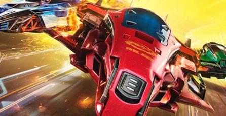Las carreras futuristas están de vuelta con el debut de <em>PACER</em>
