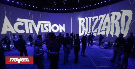 A 1 año de echar 800 personas: Activision-Blizzard anuncia 2000 contrataciones