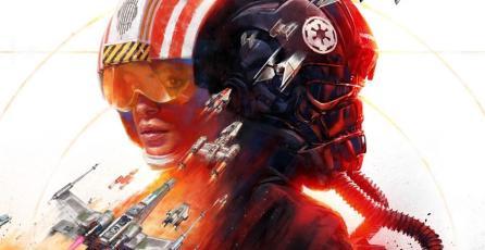 Estudio de <em>Star Wars: Squadrons</em> trabaja en un nuevo juego de la saga