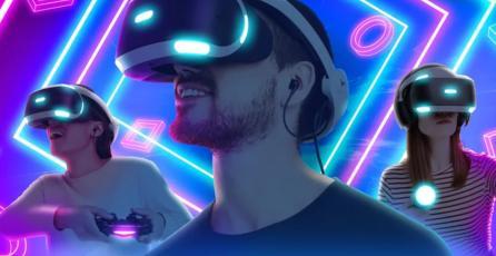 Jefe de PlayStation cree que el futuro de la realidad virtual está todavía muy lejos