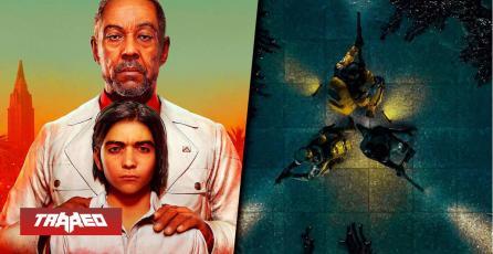 Ubisoft retrasa Far Cry 6 y Rainbow Six Quarantine por lo menos hasta abril de 2021