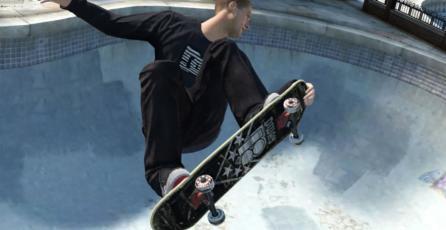 <em>Skate 3</em> vuelve a los primeros lugares en ventas de Reino Unido