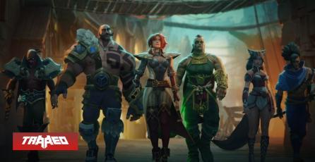 League of Legends llegará en forma de spin off a consolas