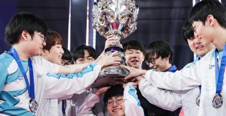 Damwon se corona en Worlds 2020, campeonato de <em>League of Legends</em>