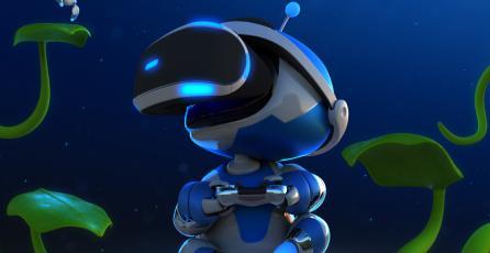 PlayStation VR no funcionará con juegos de PS5; sólo por medio de retrocompatibilidad
