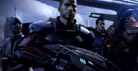 Desarrolladores de BioWare preparan un evento enfocado en <em>Mass Effect</em>