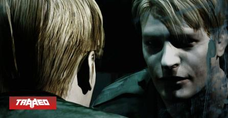 Fans crean versión remasterizada de Silent Hill 2