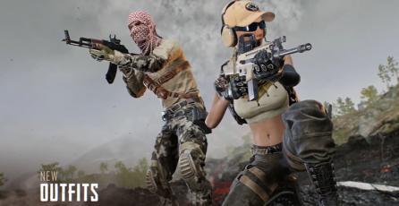 """PlayerUnknown's Battlegrounds - Tráiler """"Survivor Pass Highlands"""""""