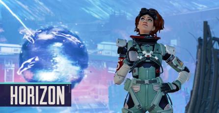 """Apex Legends - Tráiler Presentación de Personaje """"Horizon"""""""