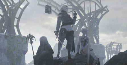 <em>NieR Replicant</em> debutará en PS4 con esta increíble edición especial