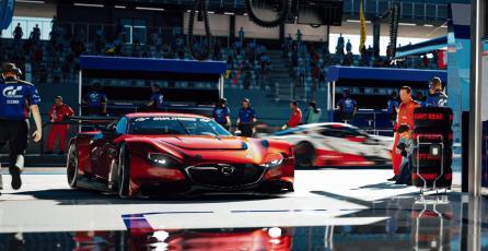 <em>Gran Turismo 7</em> podría llegar en la primera mitad de 2021