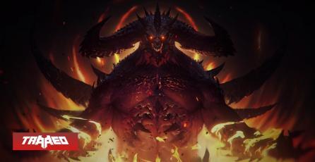 Según Blizzard testers de Diablo Immortal están adorando el juego