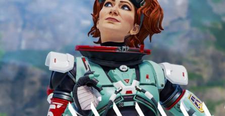<em>Apex Legends</em>: nuevo trailer presenta las habilidades gravitacionales de Horizon