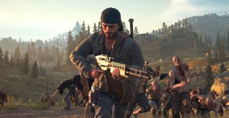 <em>Days Gone </em>correrá a 4K dinámicos y hasta 60 fps en PlayStation 5