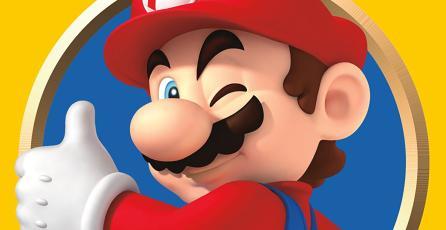 Nintendo y Amazon anuncian la colaboración Super Mario Box