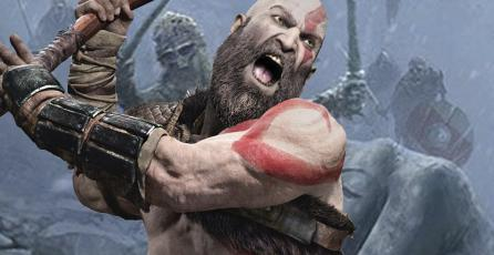Desarrollador sugiere que <em>God of War: Ragnarok</em> será el Juego del año 2021