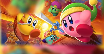 <em>Kirby Fighters 2</em>