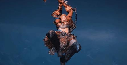 <em>Diablo Immortal</em> fue bien recibido en pruebas internas, según Blizzard
