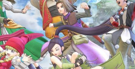 Checa los requisitos para jugar <em>Dragon Quest XI S</em> en PC