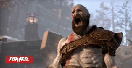 Desarrollador de God of War: Ragnarok dice que será GOTY 2021