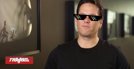 """Phil Spencer de Xbox: """"Ciertas consolas"""" son una inversión pesada para los jugadores casuales"""