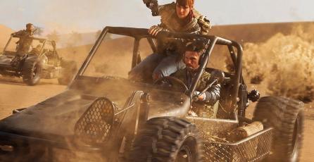 <em>Call of Duty: Black Ops Cold War</em> pesará más en consolas que en PC