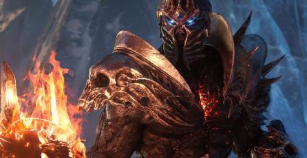 Diviértete con los nuevos videos de <em>World of Warcraft: Shadowlands</em>