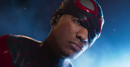 Marvel's Spider-Man: Miles Morales - Spot de TV