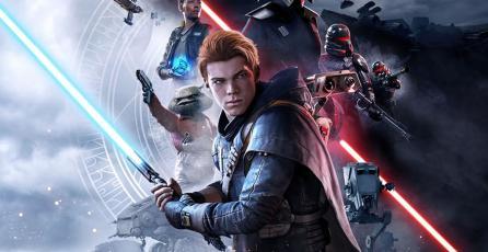 <em>Star Wars Jedi: Fallen Order</em> se unirá pronto al catálogo de EA Play