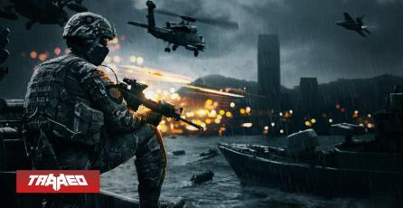 EA confirma que Battlefield 6 llegará a finales de 2021.