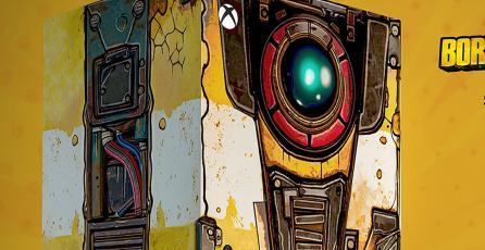 2K regalará un genial Xbox Series X edición especial de <em>Borderlands 3</em>