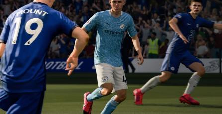 EA prepara 6 juegos de <em>FIFA</em> para móviles
