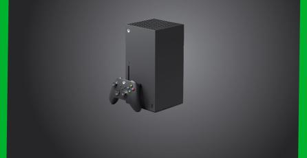 Reseña: Xbox Series X