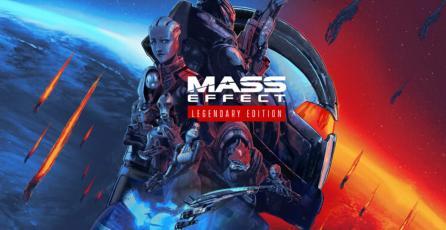 Es oficial: la trilogía de <em>Mass Effect </em>volverá remasterizada en 2021