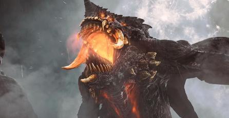 <em>Demon's Souls</em>: State of Play revela extenso gameplay del exclusivo de PS5
