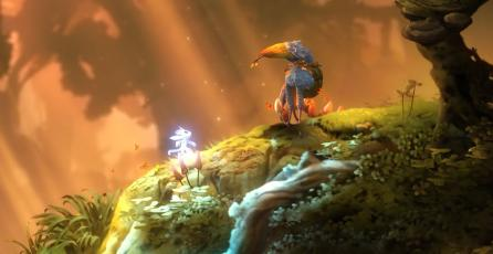 <em>Ori and the Will of the Wisps</em> correrá con estas mejoras en Xbox Series X|S