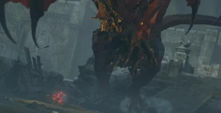Demon's Souls - Tráiler de Jugabilidad | State of Play