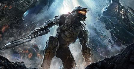 ¡<em>Halo 4</em> ya tiene fecha de lanzamiento en PC!