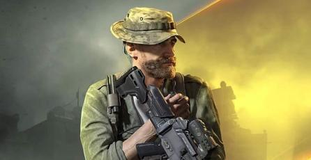 <em>Call of Duty: Mobile</em>: Going Dark, la Temporada 12, incluirá estas novedades