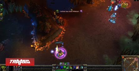 League of Legends Classic: Grupo de fans lo desarrolla para jugar al moba de la beta y primeras temporadas