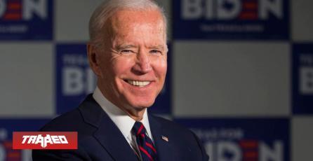 Ok Boomer: Joe Biden cree que los videojuegos enseñan a matar