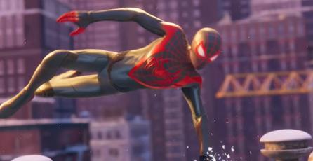 Marvel's Spider-Man: Miles Morales - Tráiler de Lanzamiento