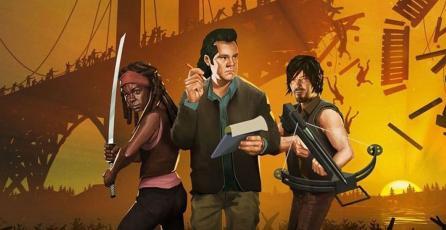 <em>Bridge Constructor: The Walking Dead</em> ya tiene fecha y llegará muy pronto