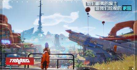 Se viene competencia a Genshin Impact con Tower of Fantasy, el próximo ARPG chino
